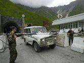 Южная Осетия ограничивается