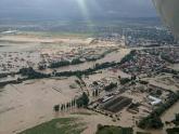 Наводнение лишит Ткачева кресла?