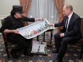Шемякин верит в Кавказ и надеется на Путина