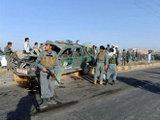 Афганистан собирает кровавую жатву с НАТО