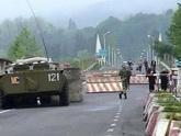 Международные наблюдатели проникли в Абхазию