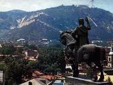 All joys of tourism in Georgia: from diarrhea to death