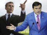 Иванишвили вызывает Саакашвили на дуэль