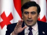 Это обыкновенный пиар Саакашвили