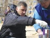 Астраханский  варяг  оскандалился в Волгограде