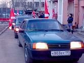 Встретились два одиночества: «нашисты» и грузинские власти