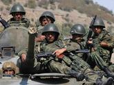 Российские базы не дают Тбилиси покоя