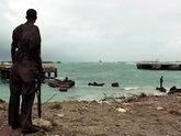 Пиратам и Саакашвили плевать на жизнь моряков