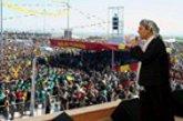 Иракскому Курдистану угрожает независимость