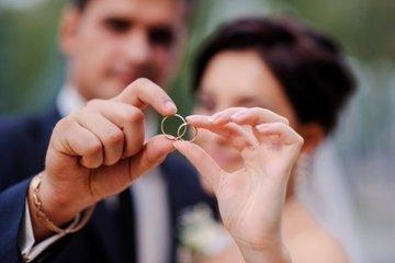 Устаревшие причины для замужества
