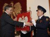 Польша: дрейф от Саакашвили