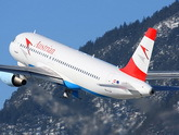 Австрия простилась с небом Тбилиси