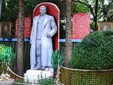 Сталин не поможет грузинской деревне?