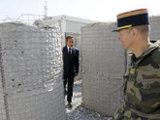 Французские жертвы Афганской войны