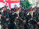 С армией у Тбилиси все в порядке