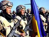 Киев для Тбилиси - собрат по оружию