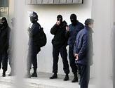 პოლიცია და მომიტინგეები: უკანასკნელ ზღვართან