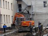 Плановый недострой в Южной Осетии