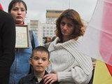 Children Are Children Even in Ossetia