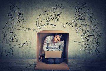 Какие страхи живут в головах и что с ними делать