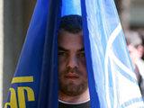 Европейцы в лабиринтах грузинского противостояния