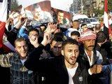 Сирийский сценарий для Ахмадинежада