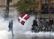 Оппозиции разрешили митинговать