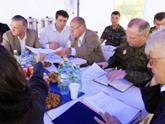 В Гале абхазы серьезно поговорят с грузинами