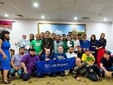 Мир на Кавказе начинается с блогов