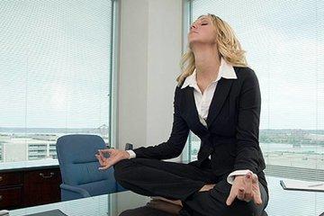 Как снять стресс - рекомендации специалистов