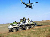 Caucasus awaiting new military exercises