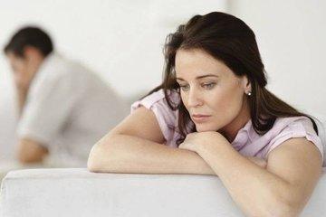 Измена мужа: как пережить трагедию