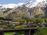 Мечта о возрождении Казбеги