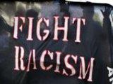 Georgia replaces democracy with racism