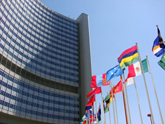 UN: impartiality test