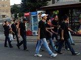 Сирийские армяне бегут в Карабах