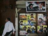 Сирийская оппозиция взывает к Аллаху
