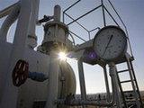 Грузия подсядет на газовую иглу