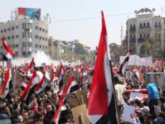 Syria in Blood