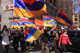 Армения: Парламентские выборы для оппозиции как этап президентской гонки