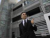 """Ivanishvili deprived of """"dream"""""""