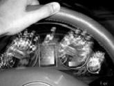 Interpol takes aim at Georgian motorists