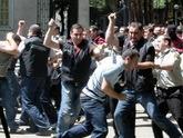 Грузия опасна для американцев