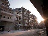 Сирия: праздник без войны