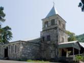 Абхазская церковь спасет храмы от туристов