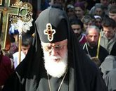 Православные Грузии требуют демократии