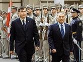 Казахстан готовится «рулить» на Кавказе