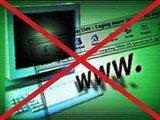 Иранцев защищают от интернета