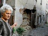 Жизнь на развалинах Тбилиси