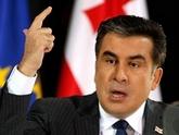 Саакашвили и бездомный атташе